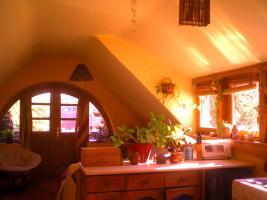 Foto 5 Schöne Wohnung im Biodorf / Mariahalom in Ungarn