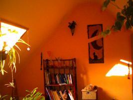 Foto 9 Schöne Wohnung im Biodorf / Mariahalom in Ungarn