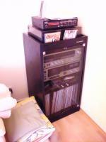 Schöne ca. 34 Jahre alte Telefunken TR 300 hifi Stereoanlage +