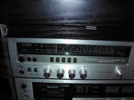 Foto 3 Schöne ca. 34 Jahre alte Telefunken TR 300 hifi Stereoanlage +