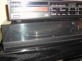 Foto 4 Schöne ca. 34 Jahre alte Telefunken TR 300 hifi Stereoanlage +