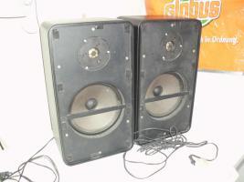 Foto 7 Schöne ca. 34 Jahre alte Telefunken TR 300 hifi Stereoanlage +