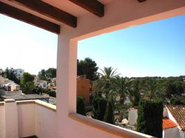 Foto 3 Schöne und helle Villa in Moraira an der Costa Blanca