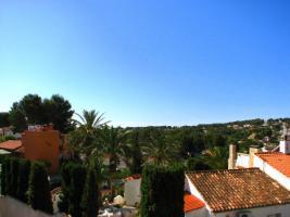 Foto 4 Schöne und helle Villa in Moraira an der Costa Blanca