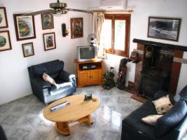 Foto 5 Schöne und helle Villa in Moraira an der Costa Blanca