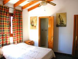 Foto 6 Schöne und helle Villa in Moraira an der Costa Blanca
