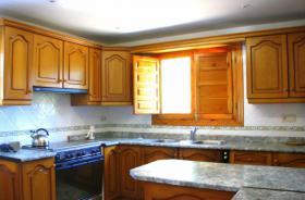 Foto 8 Schöne und helle Villa in Moraira an der Costa Blanca