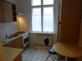 Foto 5 Schöne kleine 2-Raumwohnung in Potsdam/ Grube -sanierter Altbau-