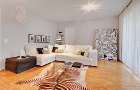 Foto 2 Sch�ne m�blierte 2-Zimmer Wohnung in Z�rich