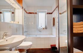 Foto 5 Sch�ne m�blierte 2-Zimmer Wohnung in Z�rich