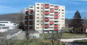 Foto 2 Schöne ruhige 3 Zimmer-Wohnung 84 qm in Königsbronn zu verkaufen.