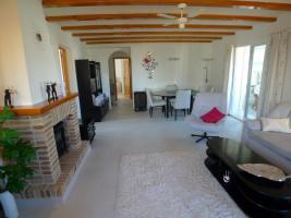 Foto 4 Schöne tadellose Villa in Orba an der Costa Blanca