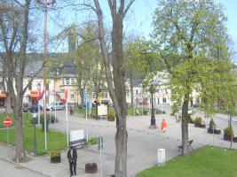 Schöne  2 Raum Wohnung Oberwiesenthal zu vermieten