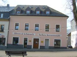 Foto 2 Schöne  2 Raum Wohnung Oberwiesenthal zu vermieten