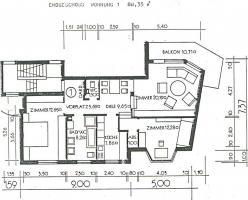 Schöne, exclusive 3,5 Zimmerwohnung in Pforzheim mit Panorama-Aussicht