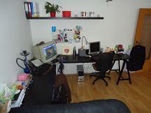 Foto 2 Schöne, große 3 Zimmer Wohnung (66m²) in Bochum Westenfeld  (44867)  zum 1.11.2010 zu vermieten.