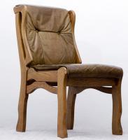 Foto 4 Schönen 200 Jahre alten Eichenesstisch, restauriert + 8 Stühle