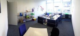 Foto 2 Schöner Büroraum mit vielen Extras