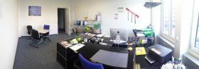 Foto 3 Schöner Büroraum mit vielen Extras