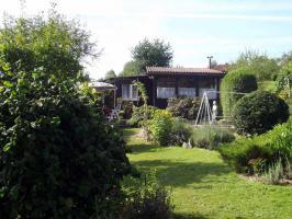 Foto 2 Schöner Kleingarten mit großer Laube in Grünenplan abzugeben