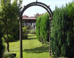 Foto 3 Schöner Kleingarten mit großer Laube in Grünenplan abzugeben