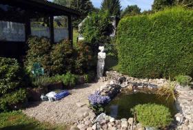 Foto 4 Schöner Kleingarten mit großer Laube in Grünenplan abzugeben