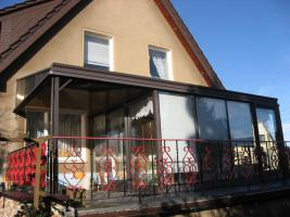 Schöner Wintergarten für Selbstabholer zu verkaufen (Preis VB!)