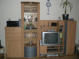 Schöner Wohnzimmerschrank
