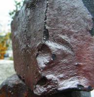 Foto 4 Schöner alter Torfbrandklinker / Straßenklinker ca.100 Jahre alt.