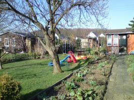 Foto 2 Schöner  großer Pachtgarten zu verkaufen