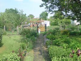 Foto 8 Schöner  großer Pachtgarten zu verkaufen