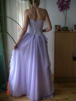 Foto 3 Schönes Abendkleid