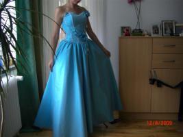 Foto 2 Schönes Abendkleid