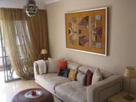Foto 3 Sch�nes Appartement in Playa del Ingles zur Langzeitmiete