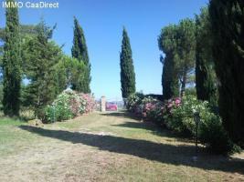 Foto 4 Schönes Bauernhaus in der Toskana
