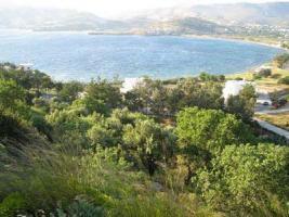 Foto 2 Schönes Baugrundstück auf Leros/Dodekannes/Griechenland