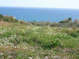 Foto 2 Schönes Baugrundstück nahe Koroni/Griechenland