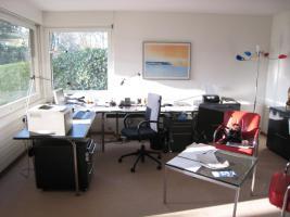 Schönes Büro in Küsnacht zur Mitbenützung, 2.5 bis 3 Tage pro Woche