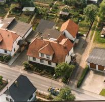 Foto 2 Schönes EFH ( Doppelhaushälfte ) in Hardheim/Odw. zu verkaufen...!