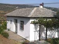 Schönes Einfamilienhaus auf dem Pilion/Griechenland