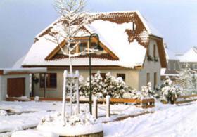 Schönes Einfamilienhaus nahe Hamburg/Griechenland