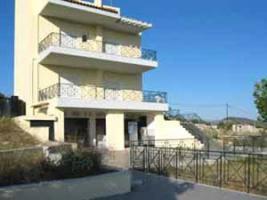 Schönes Einfamilienhaus nahe Nafplion/Griechenland