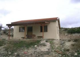 Schönes Ferienhaus nahe Limassol / Griechenland