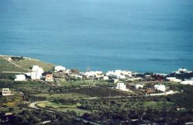 Schoenes Grundstueck auf Naxos / Griechenland