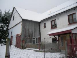 Schönes Grundstück in Thüringen