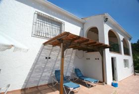 Foto 3 Sch�nes Haus in Gandia an der Costa Blanca