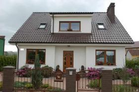 sch nes haus in witnica in polen zum verkaufen in frankfurt oder von privat. Black Bedroom Furniture Sets. Home Design Ideas
