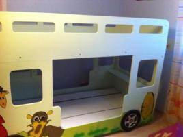 Schönes Kinder Etagenbett