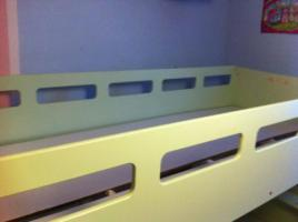 Foto 3 Schönes Kinder Etagenbett