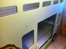 Foto 4 Schönes Kinder Etagenbett